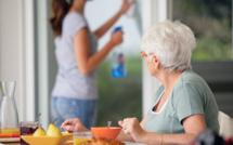 45 % des Français ont déjà fait appel à des services à domicile