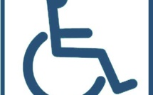 Hausse des dépenses en faveur des personnes handicapées