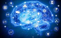 La France et l'Intelligence artificielle : relever le défi de la compétitivité
