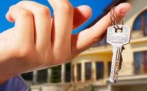 Le marché de l'immobilier repart à la hausse et bat des records