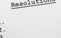 Prendre et tenir ses bonnes résolutions en 2019