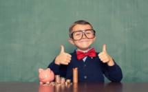 1 Français sur 3 récompenserait avec de l'argent un enfant pour sa participation aux tâches ménagères