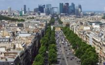 Grandes transactions de bureaux en Île-de-France : une dépression passagère