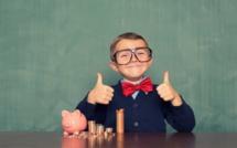 Pourquoi donner de l'argent de poche à ses enfants