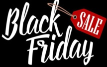 Black Friday : 145 millions d'euros par heure