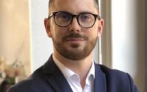 Florian Guichon, chief operating officer de Vivoka