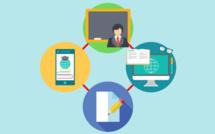 Le blended learning : le nouveau visage de la formation professionnelle