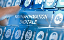 La transformation digitale : priorité n°1 des entreprises