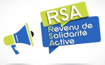 Le nombre d'allocataires du RSA retrouve quasiment son niveau d'avant crise