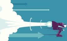 Déployer une stratégie d'hyper croissance : un projet d'entreprise qui ne s'improvise pas