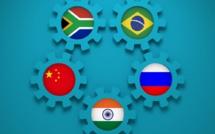 Crédit : BRICS par Shutterstock